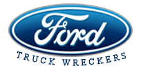 Ford Truck Wreckers Perth Logo